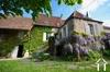 Huis met karakter, 6 slaapkamers en schuren Ref # BH5089V