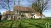 Authentieke boerderij met grote schuur in oase van rust. Ref # DF5102C