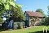 Knus vakantiehuisje met schuur en grote fruitboomgaard. Ref # LB5122NM