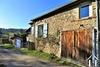 Huis met 3 slaapkamers en 3000m2 grond omgeving Cluny. Ref # JP5094S