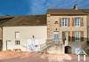 Gerenoveerd wijnboerderij in dorp nabij Santenay Ref # PM5200D