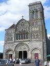 Basiliek van Vézelay