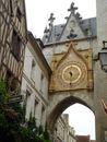 Klokkentoren- Auxerre