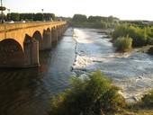 Brug over de Loire