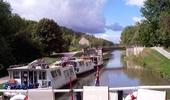 Het kanaal van Nivernais
