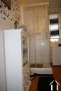 shower room with toilet in main house