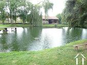 étang de 800m2