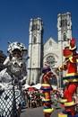 Festival: Chalon dans la rue