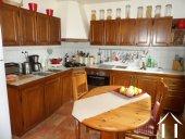 kitchen main house