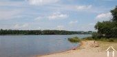 nearby lac du Rousset