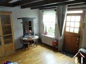 second living room / snug or second entrance