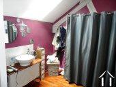 shower room 4th bedroom