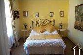 Two en suite bedrooms downstairs