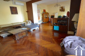 salon of 3 bedroom apartment