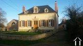 Pracht gerenoveerd Maison Bourgeoise te koop