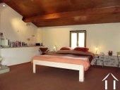 Main bedroom is very spacious