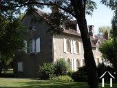 Prachtige molen en huis  te koop, met 6 hectaren