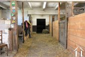 stalls in the stable block