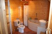ground floor bathroom in the annex