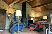 grand living room of 57 m2