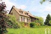 Huis met 5 slaapkamers, een tuin en mooi uitizcht