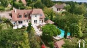 Prachtig uitzicht op wijngaarden, 4 slaapkamers en zwembad