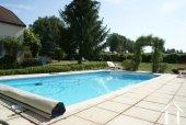 Charmant huis, zwembad en prachtig uitzicht