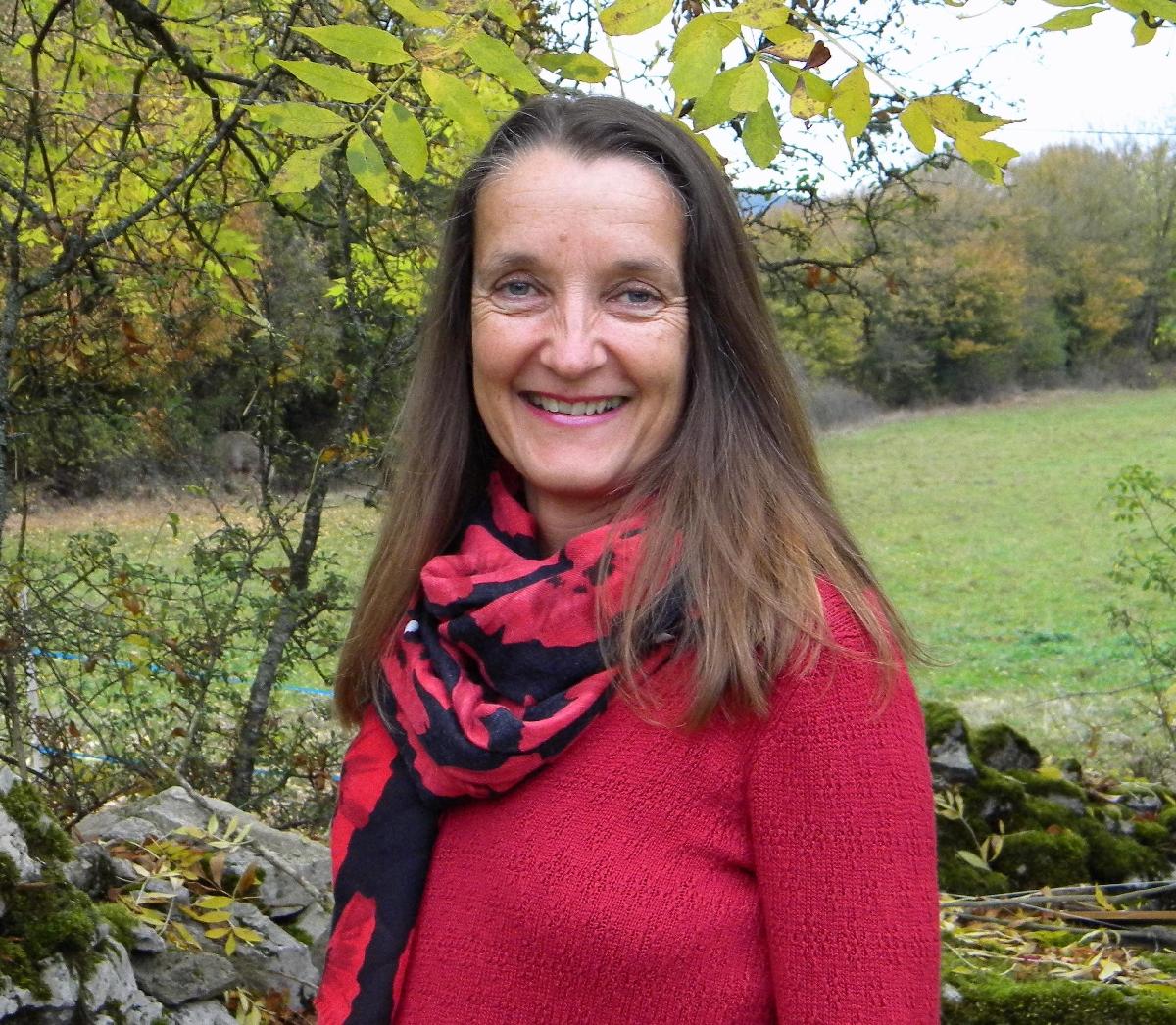 Caroline Rouxel