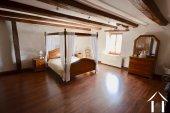 large master bedroom 35m2