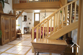 Salon- stairs