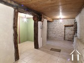 tiled basement