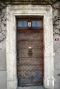Principal door