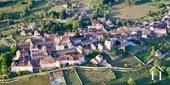 Airview Semur en Brionnais
