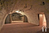 one of many joining vaulted cellars
