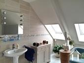 SDB 1er étage douche + bidet