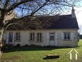 Mooi huis vlakbij La Charité sur Loire