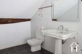 badkamer op eerste etage