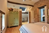 en-suite room in the loft