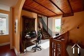mezzanine work area