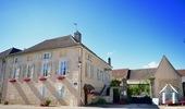 Indrukwekkend herenhuis in Puligny Montrachet