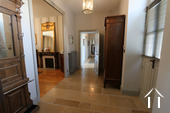 Hallway-entrance