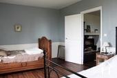 slaapkamer 4 op bgg naast woonkamer