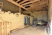 barn and mezzanine