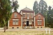 Groot huis met 3 hectaren grond en zwembad