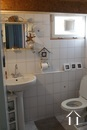 shower room studio apartment