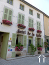 Hotel de la Halle