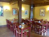 Restaurantruimte