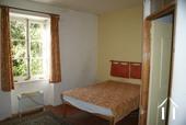 Bedroom; Ground floor