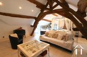 Bedroom 3 / master bedroom