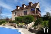 Mooie villa met zwembad